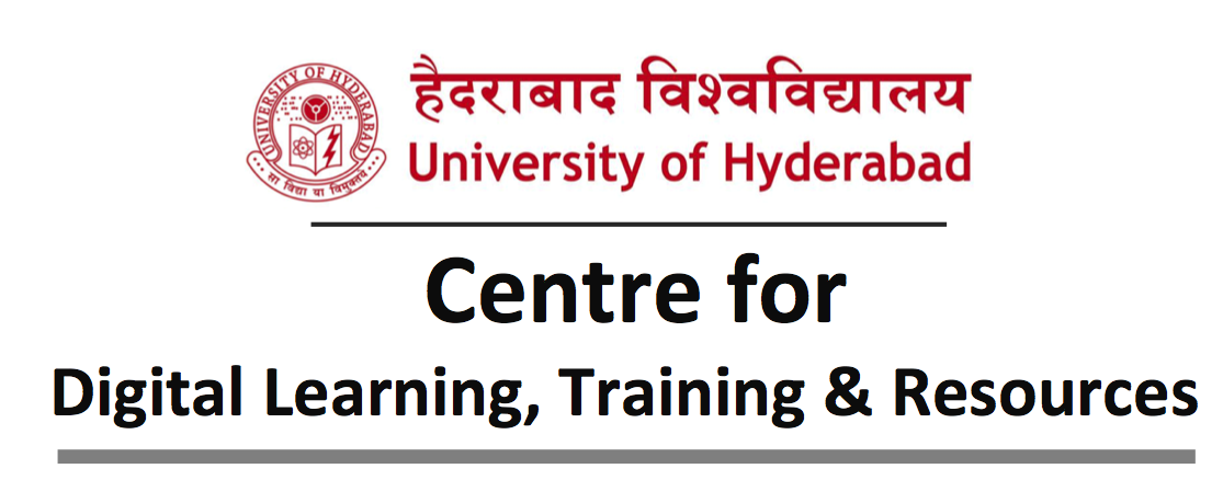 Centre for Digital Learning, Training & Resources