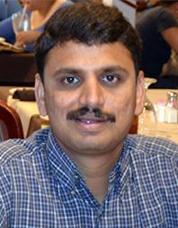 Dr. B. Madhava Reddy