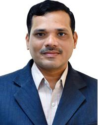 Prof. Pavan Kumar Pammi