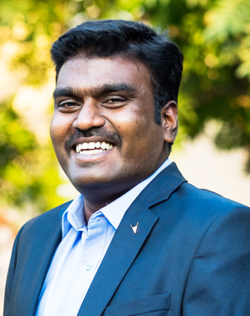 Dr. P. Murugan